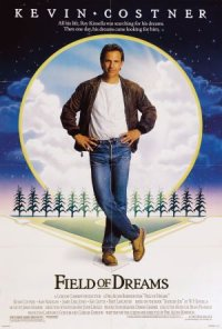 Field of Dreams poster