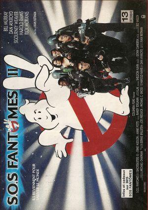 Ghostbusters II 1370x1946