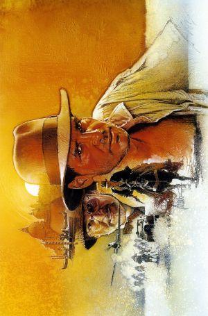 Indiana Jones and the Last Crusade 1975x2995