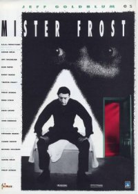 Mr. Frost poster