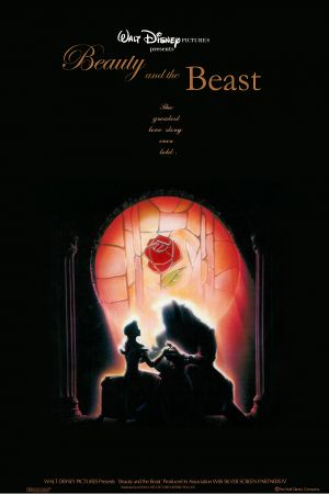 Beauty and the Beast 2953x4429