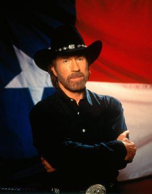 Walker, Texas Ranger 2355x3000