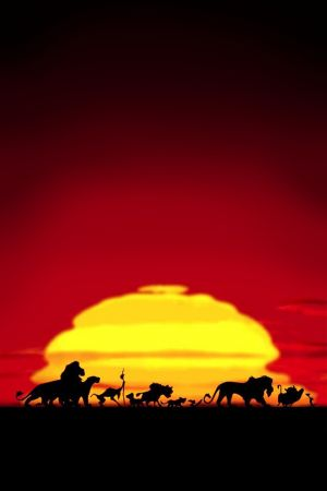 The Lion King 2953x4429