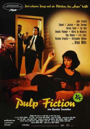 Pulp Fiction 1395x2000