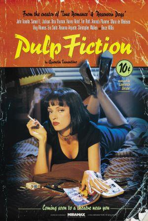 Pulp Fiction 2680x4000