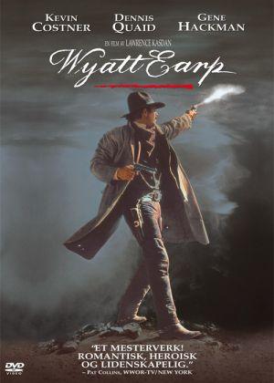 Wyatt Earp 500x700