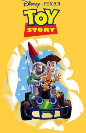 Toy Story 364x561