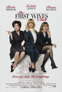 Il club delle prime mogli poster