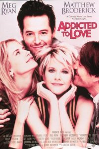 Innamorati cronici poster