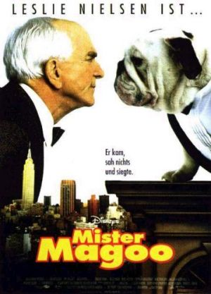 Mr. Magoo 360x500