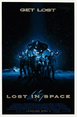 Lost in Space 2178x3323
