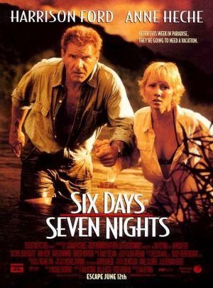 Six Days Seven Nights 620x840