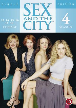 Sex and the City 600x852