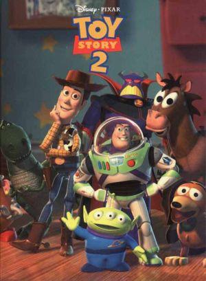 Toy Story 2 489x667