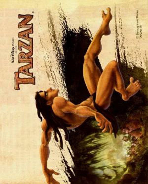 Tarzan 537x666
