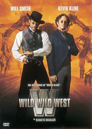 Wild Wild West 500x700