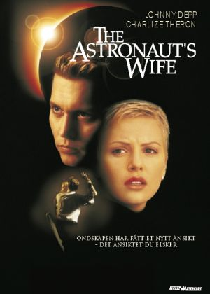 The Astronaut's Wife 500x700