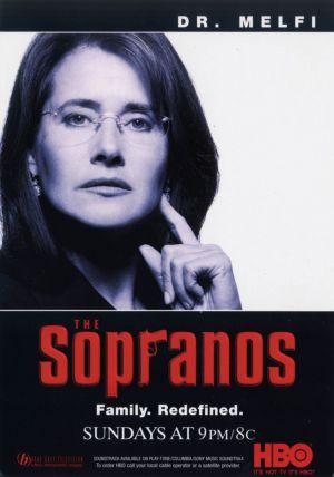 The Sopranos 1051x1500