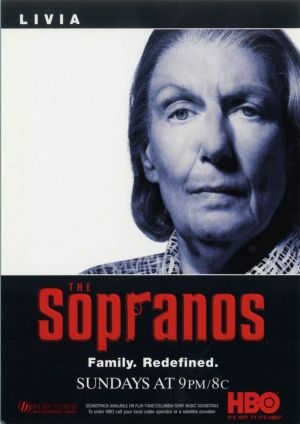 The Sopranos 1061x1500