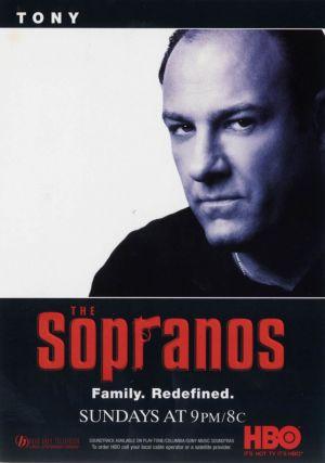 The Sopranos 1053x1500