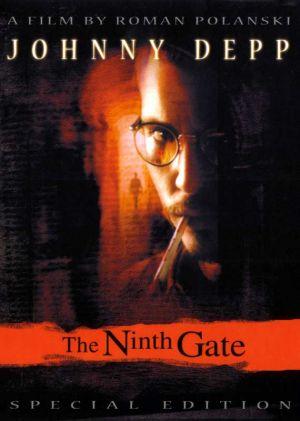 The Ninth Gate 570x800