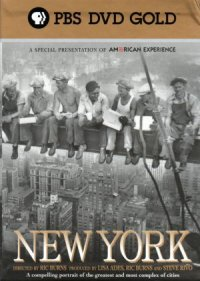New York: A Documentary Film poster