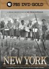 New York: A Documentary Film poster