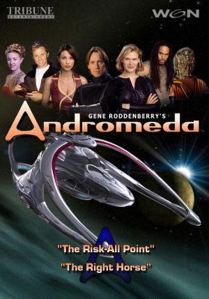 Andromeda 560x800