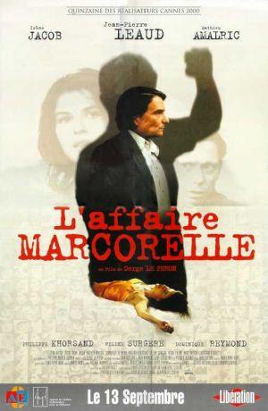 L'affaire Marcorelle 509x780
