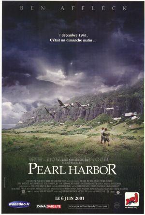 Pearl Harbor 580x860