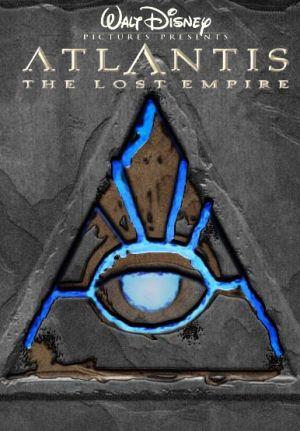 Atlantis - Das Geheimnis der verlorenen Stadt 386x555