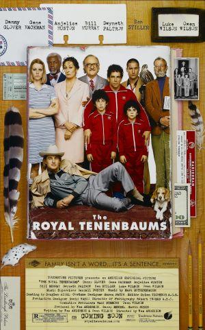 The Royal Tenenbaums 1870x3000