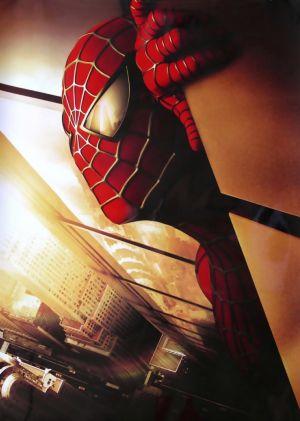 Spider-Man 2306x3239