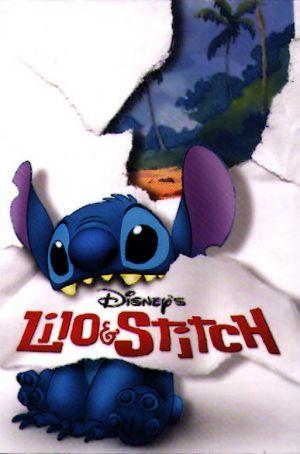 Lilo & Stitch 387x586