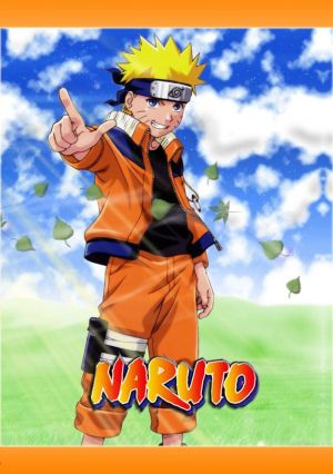 Naruto 704x1000