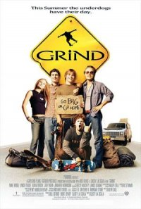 Grind poster