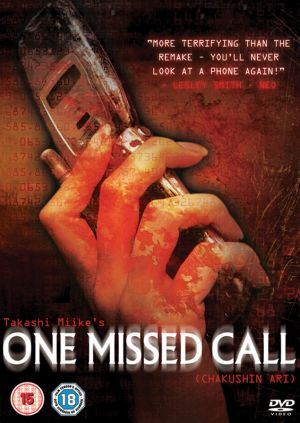 One Missed Call 565x797