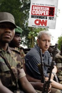 Anderson Cooper 360° poster