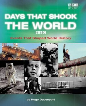 Days That Shook the World 386x475