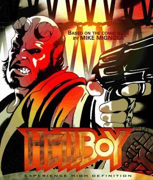 Hellboy 1484x1748