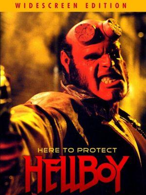 Hellboy 707x942