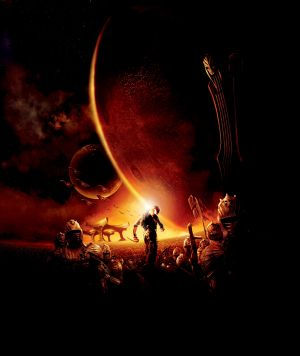 The Chronicles of Riddick 4210x5000