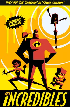 The Incredibles 792x1206
