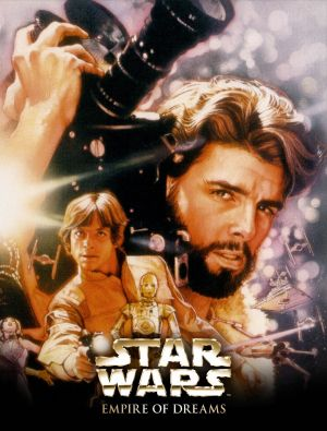 Empire of Dreams: The Story of the 'Star Wars' Trilogy 1530x2017
