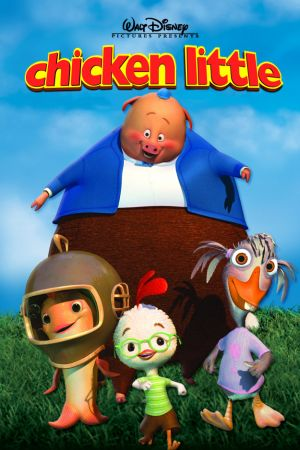 Chicken Little 625x938