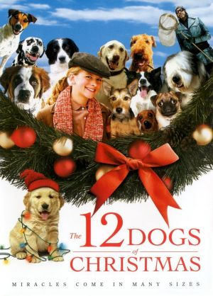 The 12 Dogs of Christmas 716x998