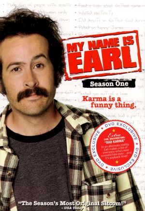My Name Is Earl 3000x4350
