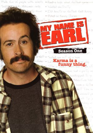 My Name Is Earl 2660x3800