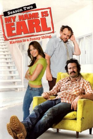 My Name Is Earl 1800x2700