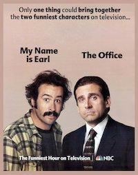 Мене звуть Ерл poster
